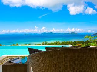Panoramic Sea View - SV07 - Choeng Mon vacation rentals