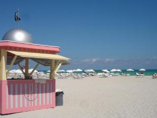 Art Deco Oceanfront at Shelborne South Beach Miami Resort - Miami Beach vacation rentals