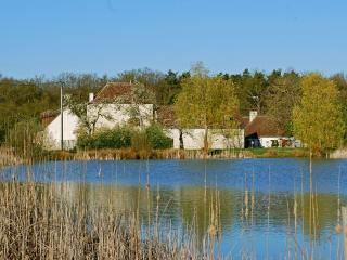 Nice Gite with Internet Access and Tennis Court - Vallieres-les-Grandes vacation rentals