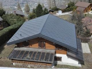 Dorine - Nendaz vacation rentals