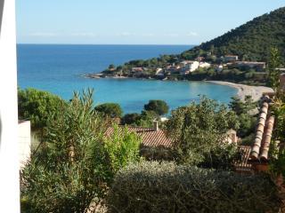 TARCO : villa avec vue mer pour 8 personnes - Conca vacation rentals