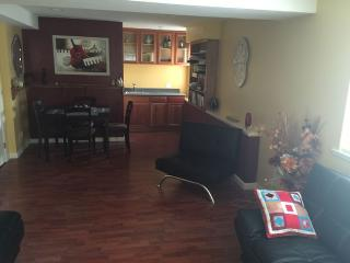 Charming 1 Bedroom in Law in Forest Knolls - San Francisco vacation rentals