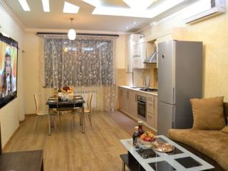 Sayat-Nova ave.33 - Yerevan vacation rentals
