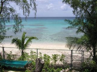 Delightful beachfront villa on Barbados' West Coast, recently renovated and upgraded. RL PAL - Fitts Village vacation rentals
