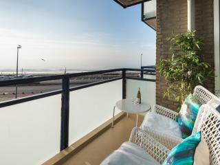 Nice 1 bedroom Zandvoort Apartment with Internet Access - Zandvoort vacation rentals