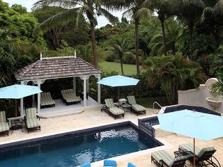 Within the Sandy Lane Estate, this home embraces you the minute you drive through its gates. RL GRE - Gibbes vacation rentals