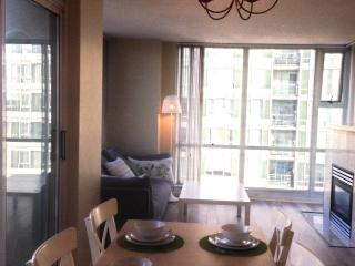 Bright & Beautiful, Condo w View!!! - Vancouver vacation rentals