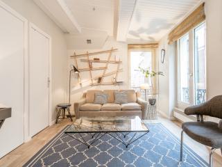 PARIS CENTRE - trendy and cosy appartement 10e - Paris vacation rentals