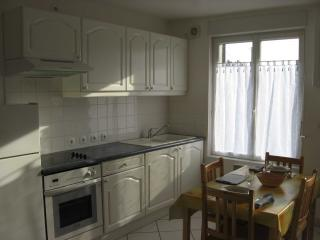 Romantic 1 bedroom Apartment in Stella-Plage - Stella-Plage vacation rentals