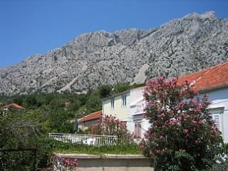 Villa in Orebic, Peljesac Peninsula, Croatia - Peljesac peninsula vacation rentals
