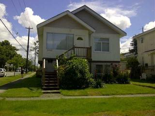 Vancouver 3BR Home, Free WIFI, Parking - Vancouver vacation rentals