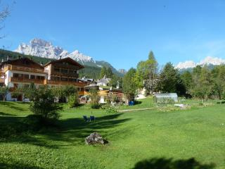 Apartment in Dolomites: Cortina d'Ampezzo area - Borca di Cadore vacation rentals