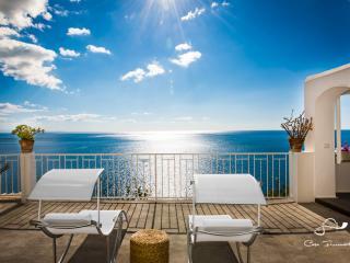 Casa Fioravante - Positano vacation rentals