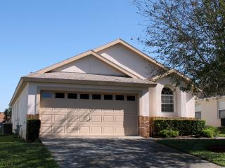 Minutes from the Mouse-4bd/3bth - Indian Creek - Kissimmee vacation rentals