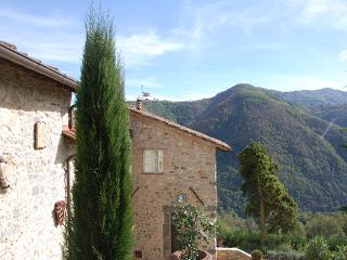 Located in an ancient hamlet, La Rocca, which dates back to the 11th century. SAL BUR - Vorno vacation rentals