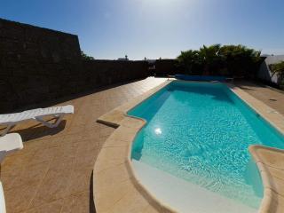 Luxury Villa - Children go FREE! Heated Pool - Playa Blanca vacation rentals