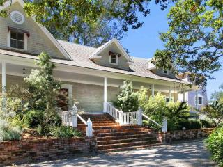 LAGUNA COUNTRY HOUSE - Santa Rosa vacation rentals