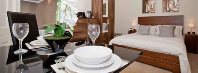 Victoria 1 Bedroom Lower Belgrave (4737) - Image 1 - London - rentals