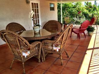 VILLA ROSA MIAMI - 4/2 Close to Gables and Grove - Coconut Grove vacation rentals