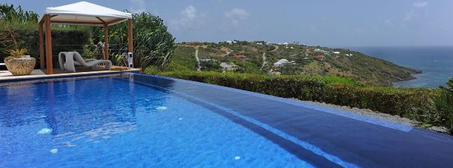 Villa Bel Ombre 3 Bedroom SPECIAL OFFER - Marigot vacation rentals