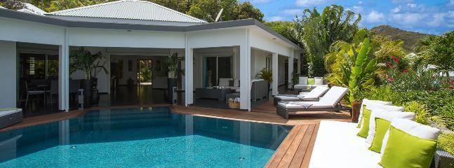 Villa Carmen 2 Bedroom SPECIAL OFFER Villa Carmen 2 Bedroom SPECIAL OFFER - Vitet vacation rentals