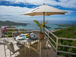 Private Luxury Villa w/ Best Views on the Island! - North Side vacation rentals