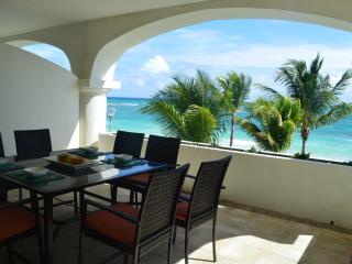 3 BRM APARTMENT NEXT TO THE SEA OKOL C4 - Playa Paraiso vacation rentals
