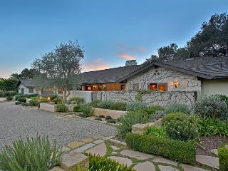 Montecito Gardens - Montecito vacation rentals