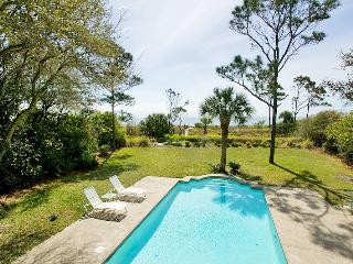 Oceanfront, Sea Pines, 22 Black Skimmer Rd. - Hilton Head vacation rentals