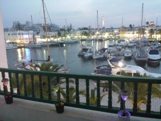 Studio vue Port et mer Marina kantaoui - Port El Kantaoui vacation rentals