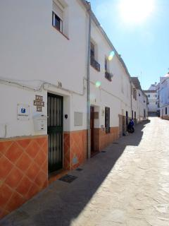 Beautiful House with Toaster and Satellite Or Cable TV - Ronda vacation rentals