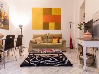 Beautiful apartment Sevilla center VFT-00488 - Seville vacation rentals