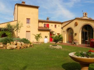 San Martin del Colle - Casciana Terme vacation rentals