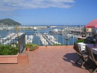 Holiday Seafront Penthouse in Italian Riviera - Italian Riviera vacation rentals