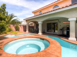 Spacious 5 bd home with pool - Las Vegas vacation rentals