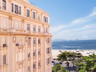 Atlantic Beach View : Next to the Pestana Hotel - Rio de Janeiro vacation rentals