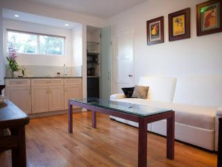 Sunny Guest house with Deck and Internet Access - Marina del Rey vacation rentals