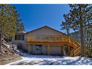 Luxury Mountain Home with Lake Views, Private Hot Tub and a Pool Table (MK03) - Stateline vacation rentals
