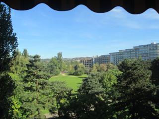 Beau F2 près Vichy avec soleil et vue - Vichy vacation rentals