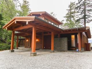 Perfect House with Deck and Internet Access - Tofino vacation rentals