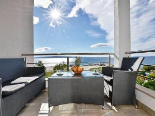 Amazing Sea View Split- Apartment Holiday II - Split vacation rentals