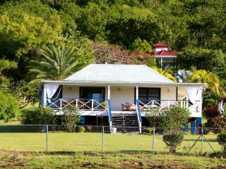 Banana Tree Bungalows - Antigua vacation rentals