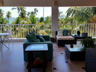Beachfront Penthouse Condo - Juan Dolio vacation rentals