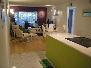 Royal Pines Condos is located beside a large Park - Clearwater vacation rentals
