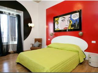 BB054 Termini - Manzoni - Rome vacation rentals