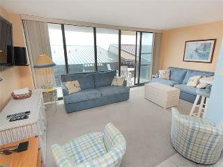 1 bedroom Condo with Internet Access in Bethany Beach - Bethany Beach vacation rentals
