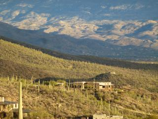 Sabino Shadow Mountain Estate- Free Membership Use - Arizona vacation rentals