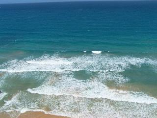 Ocean Front condo on 18th floor - Luquillo vacation rentals