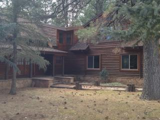 Main House @ Mama's Ranch, Sleeps 15 - Flagstaff vacation rentals