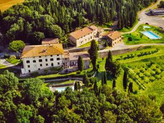 Castagno Guardia - Gambassi Terme vacation rentals